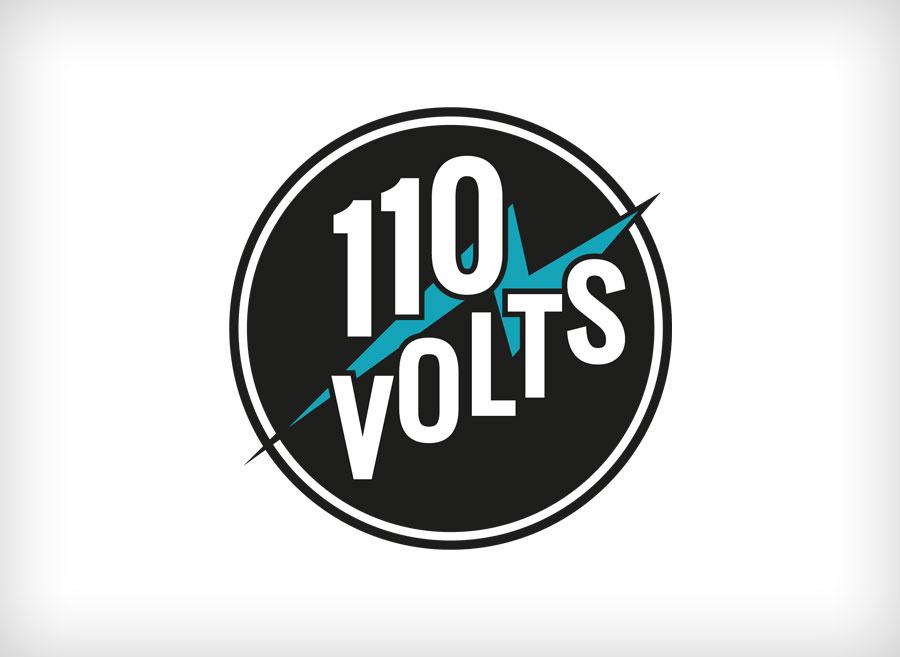 110 Volts