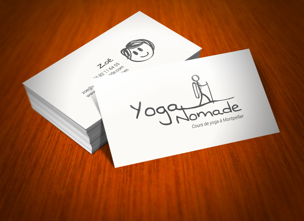 Top Yoga Nomade - mayelle:graphiste NH68