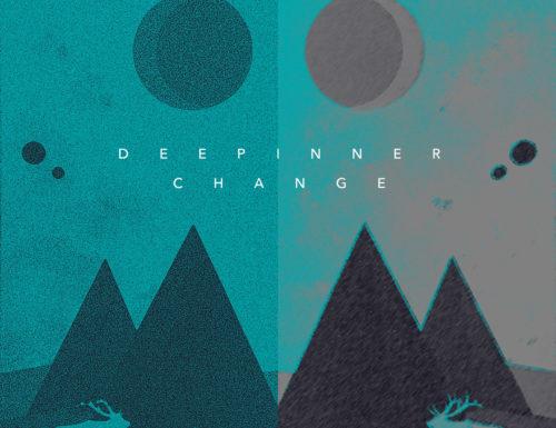 "Patrick Matteis ""Deep Inner Change"""