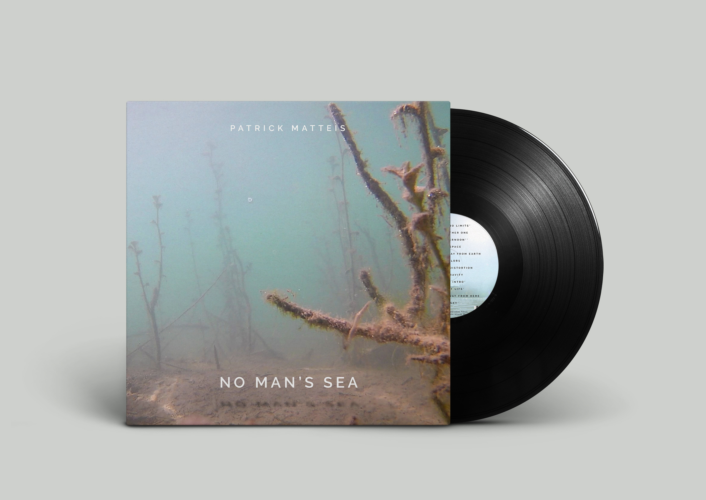 No Man's Sea