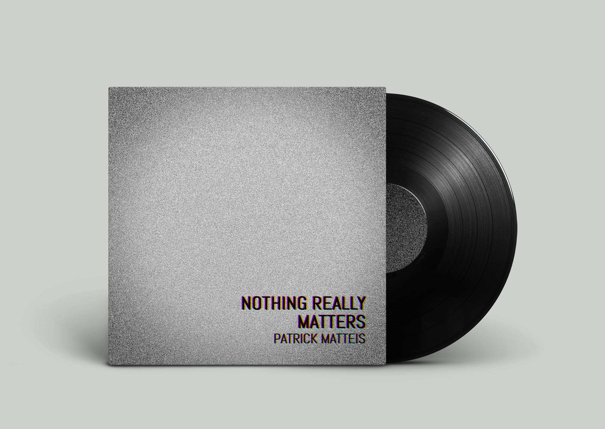 Patrick Matteis - Nothing Really Matters