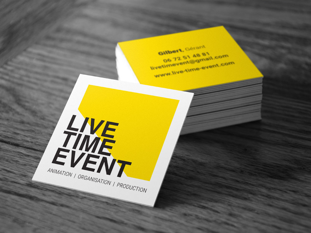 Live Time Event