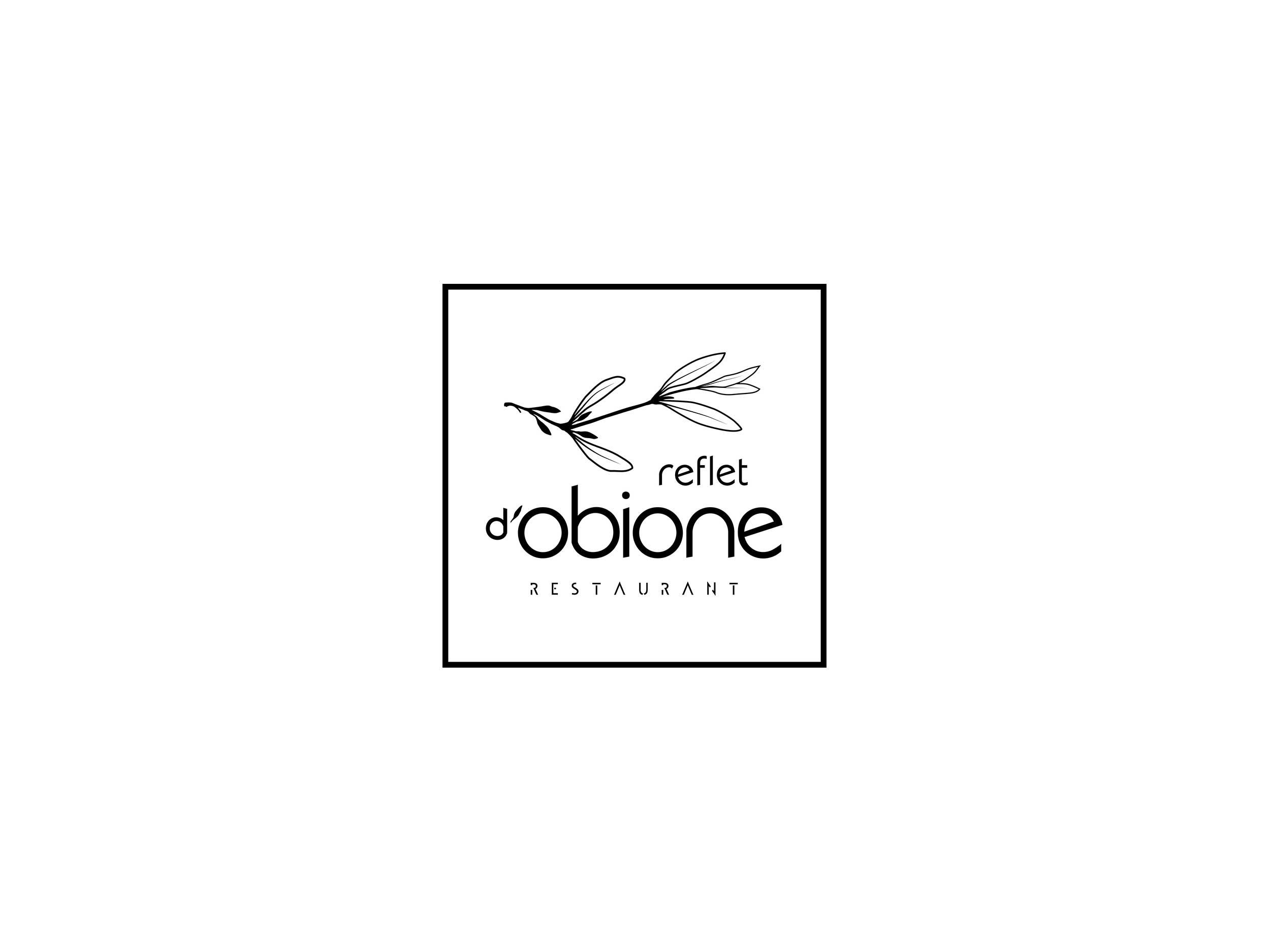 Reflet d'Obione