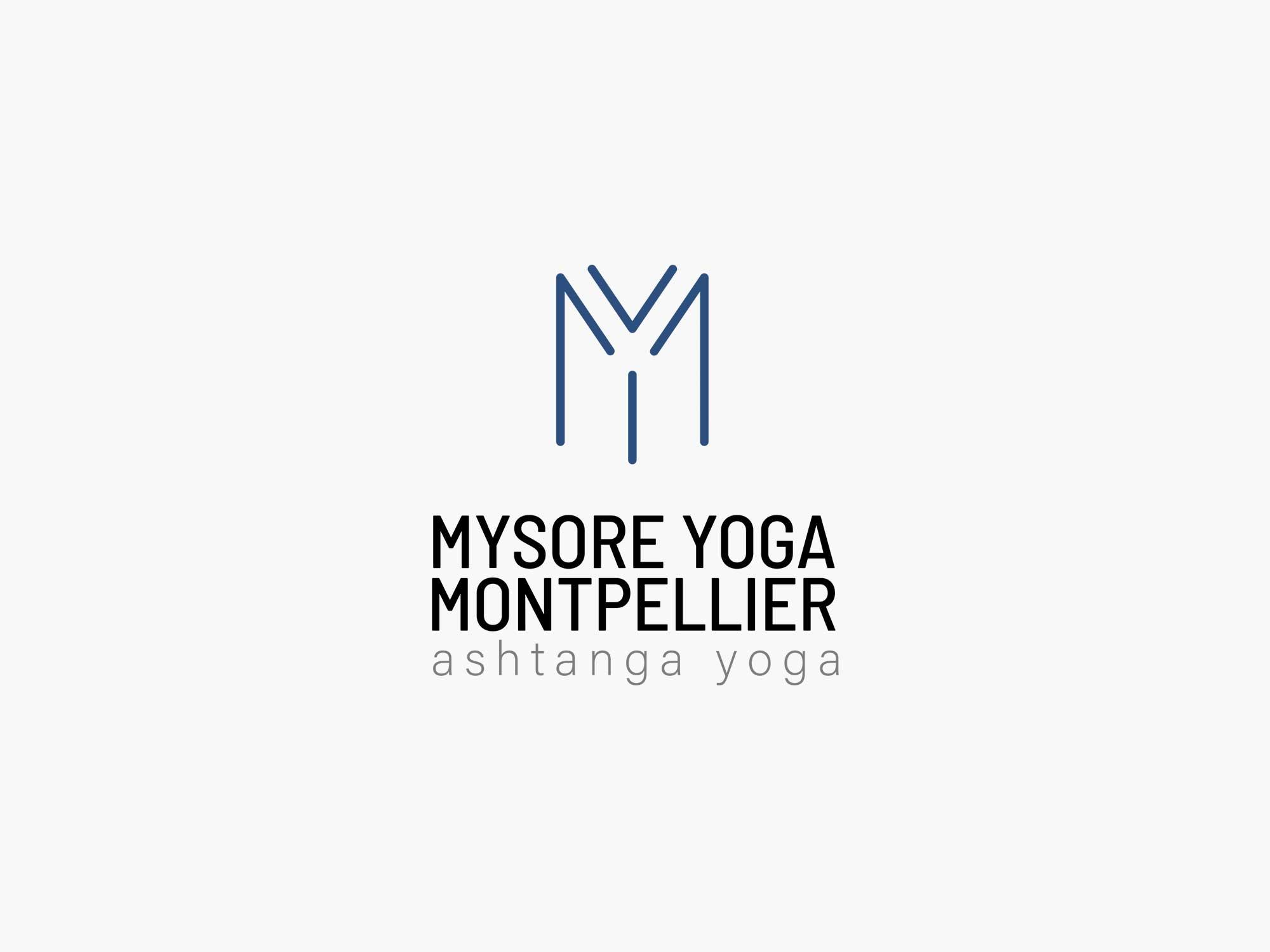 Mysore Yoga Montpellier